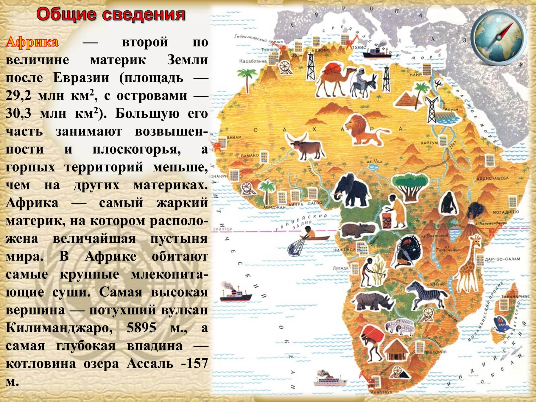 картинки и сочинение африки учреждение управление пенсионного