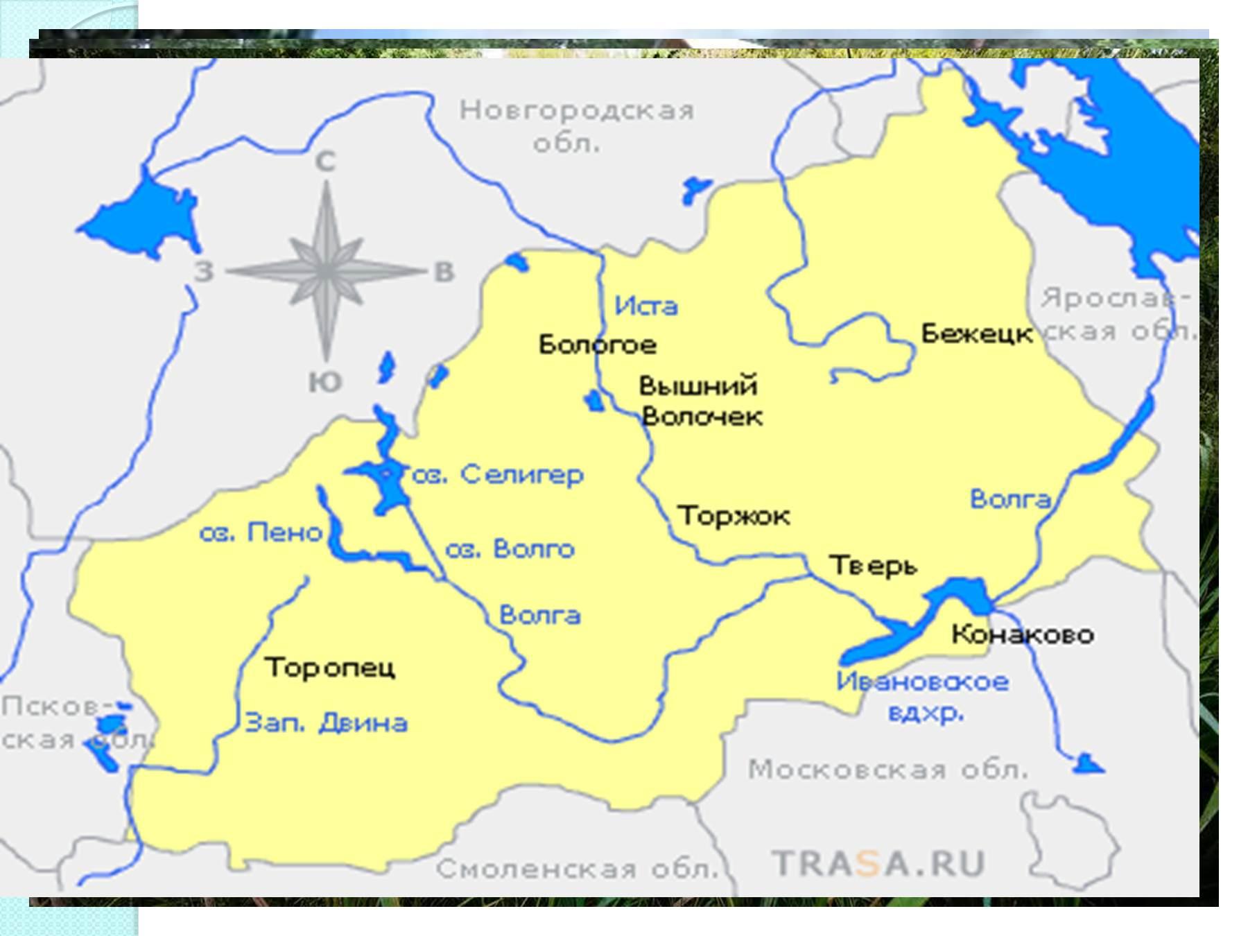Земельный участок 160 соток в осеченке п, вышневолоцком районе, тверской области - 120 00000 руб - изображение 2